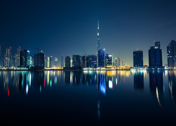 How will Dubai's 2040 plan affect the economy and real estate sector?